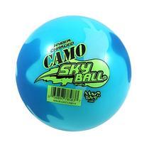 Maui Toys Camo Blue Skyball