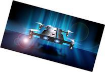 Odyssey Toys ODY-1716NX The Real Pocket Drone w/HD Video