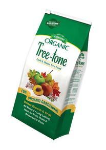 Espoma TR4 4 Lbs Tree-Tone Plant Food 6-3-2