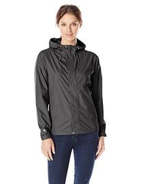 White Sierra Women's Trabagon Jacket, Black, Small