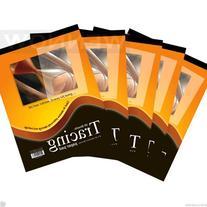 "Wennow ""5 Pcs 9 x 12 inch Premium Quality Tracing Paper Pad"