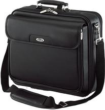 Targus Traditional Leather Case for 15.4 Inch Laptops CLN5