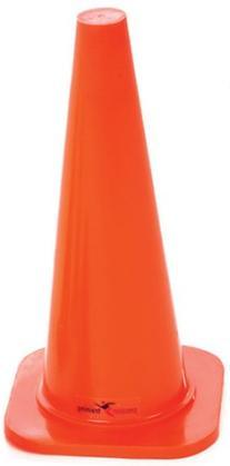 "12"" Set Of 4 Sports Traffic Cones"