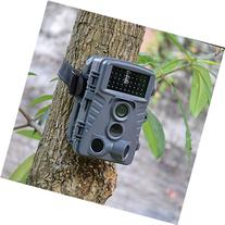 "Annke 1080p Digital Trail Camera with Integrated 2.4"" LCD"