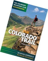 Colorado Trail: Official Guidebook