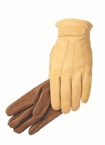 SSG Trail/Roper Glove - Acorn - 8