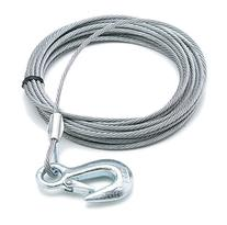SeaSense Trailer Winch Cable, 3/16-Inch X 50-Foot