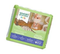 Seventh Generation Baby & Toddler Training Pants, Free &