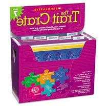 -- Trait Crate, Grade 7, Six Books, Learning Guide, CD, More
