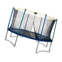 Pure Fun 12-ft. Trampoline with Enclosure