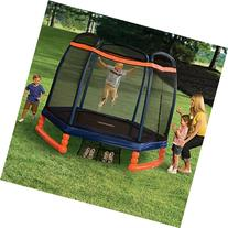 Little Tikes 7' Trampoline Durable Pad Protectors For Safety