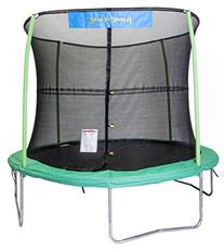 Aosom 10' Trampoline Enclosure