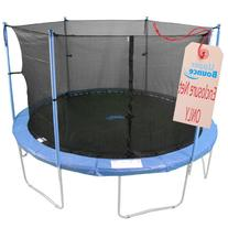 Upper Bounce Trampoline Replacement Enclosure Net for 10'