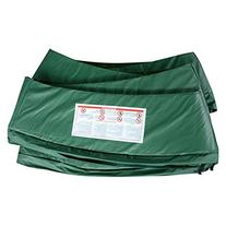 14' Trampoline Replacement Safety Pad / Spring Cover - Green