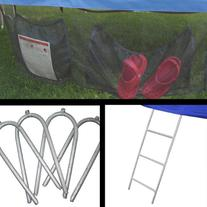 Skywalker Trampolines Trampoline Accessory Kit