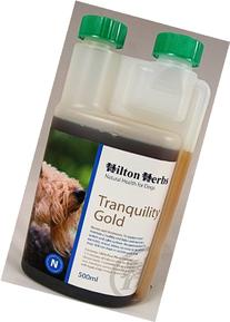 Tranquility Gold By Hilton Herbs Ltd