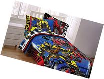 Transformers 4 Battle Royale Twin/Full Reversible Comforter