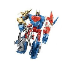 Transformers Generations Combiner Wars Superion Collection