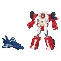 Transformers Generations Swerve and Flanker, Not Mint