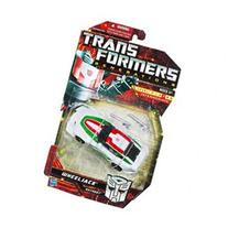 Transformers Wheeljack Generations Deluxe Figure