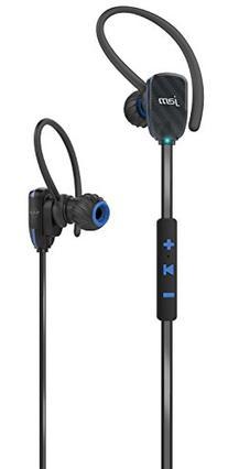 JAM Transit Micro Sport Buds Wireless Earbuds HX-EP510BL