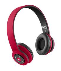 JAM Transit Wireless Headphones  HX-HP420RD