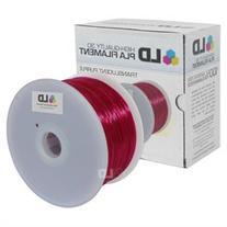 LD Translucent Purple 1.75mm 1kg PLA 3D Printer Filament