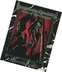 Transylvania Chronicles II: Son of the Dragon