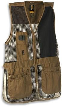 Browning 3050266802 Trapper CreekVstClay/Blk/Md