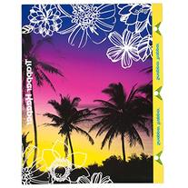 Mead Trapper Keeper Snapper Trapper 2-Pocket Folders, Fun in