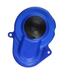 RPM Traxxas Sealed Gear Cover, Blue