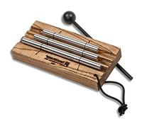 TreeWorks Chimes TRE420 3 Tone Chime with Wooden Mallet,
