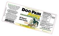 Dog Pain Reliever - Treats Arthritis And Joint Pain And