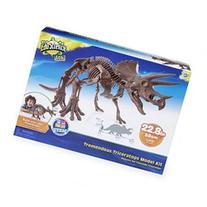 Edu Science Tremendous Triceratops Model Kit