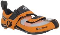Pearl iZUMi Men's Tri Fly Octane Spinning Shoe,Safety Orange
