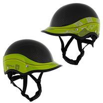 WRSI Trident Composite Kayak Helmet-Green/ArmyG-S/M