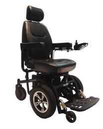Drive Medical 2850-20 Trident Standard Power Wheelchair