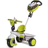 Smart Trike Dream 4 in 1 Childrens Tricycle Green by Smart