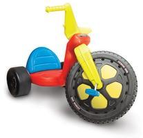 "The Original Big Wheel ""MIDNIGHT SLIMER"" 16"" Trike Limited"