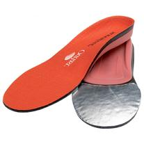 Superfeet REDhot Insole - Men's Red, H, 15.5-17