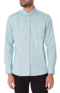Men's 7 Diamonds 'Peace Train' Trim Fit Woven Shirt, Size