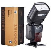 Neewer TRIOPO TR-988 Professional Speedlite TTL Camera Flash
