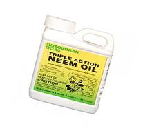Southern AG Triple Action Neem Oil, 8 oz