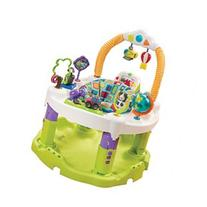 ExerSaucer Triple Fun World Explorer Activity Center