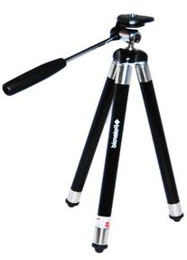 "Polaroid 42"" Travel Tripod Includes Deluxe Tripod Carrying"
