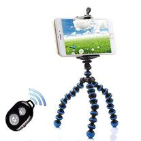 Tripod for iPhone - Peyou 3 in 1 Octopus Style Portable