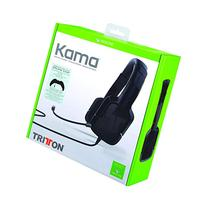 TRITTON Kama 3.5 Stereo Headset for Xbox One and Mobile
