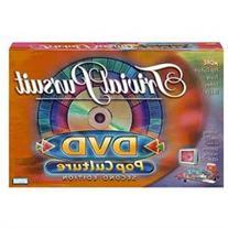 Trivial Pursuit Pop Culture DVD Game - 2nd Edition