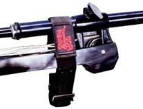 "Rod Saver TMS 10 10"" Marine Trolling Motor Tie Down"
