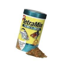 Tetra 77173 TetraMin Tropical Crisps, 6.53-Ounce